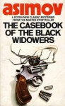 Casebook of the Black Widowers - Isaac Asimov