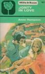 Jonty in Love - Anne Hampson