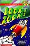 Boom! Zoom! - Judith Bauer Stamper, Wiley Blevins