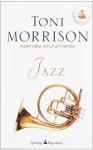 Jazz - Toni Morrison, Franca Cavagnoli
