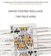 The Pale King (Audio) - David Foster Wallace, Robert Petkoff