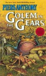 Golem in the Gears (Xanth) - Piers Anthony