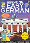 Easy German - Fiona Chandler, Katie Daynes