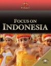 Focus on Indonesia - Sally Morgan