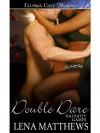 Double Dare - Lena Matthews