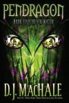 Black Water - D.J. MacHale
