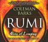 Rumi: Voice of Longing (Audio) - Rumi, Coleman Barks