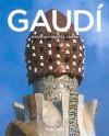 Antoni Gaudi, 1852-1926: From Nature to Architecture - Maria Antonietta Crippa, Peter Gossel