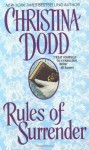 Rules of Surrender - Christina Dodd