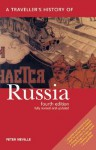 A Traveller's History of Russia - Peter Neville