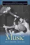 The New Encyclopedia of Southern Culture, Volume 12: Music - Bill C. Malone, Charles Reagan Wilson