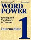Word Power B - Contemporary Books, Inc.
