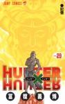 Hunter x Hunter, Vol. 29 - Yoshihiro Togashi