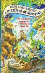 A Multitude Of Monsters - Craig Shaw Gardner, Shaw Gardner Craig