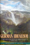 German Idealism: The Struggle Against Subjectivism, 1781-1801 - Frederick C. Beiser