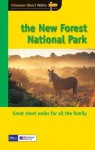 New Forest National Park: Short Walks - David Foster