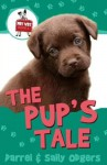 The Pup's Tale - Darrel Odgers, Sally Odgers