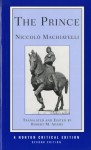 The Prince - Niccolò Machiavelli, Robert M. Adams