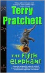 Fifth Elephant, The - Terry Pratchett