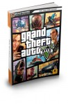 Grand Theft Auto V Official Strategy Guide - Tim Bogenn, Rick Barba