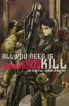 All You Need Is Kill - Hiroshi Sakurazaka