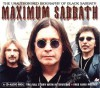 Maximum Sabbath: The Unauthorised Biography of Black Sabbath - Mark Crampton, Louise Weekley