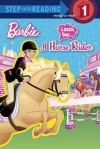 I Can Be a Horse Rider (Barbie) - Mary Man-Kong, Jiyoung An
