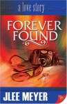 Forever Found - J. Lee Meyer