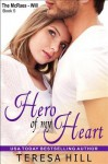 Hero of my Heart - Teresa Hill