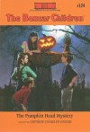 The Pumpkin Head Mystery - Gertrude Chandler Warner, Robert Papp