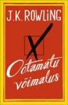 Ootamatu võimalus - Riina Jesmin, J.K. Rowling