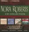Nora Roberts CD Collection 2: Hidden Riches, True Betrayals, Homeport, The Reef (Audiocd) - Various, Nora Roberts