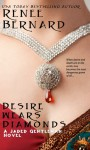 Desire Wears Diamonds - Renee Bernard