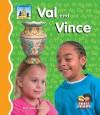 Val and Vince - Pam Scheunemann