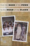 From the Back of the Pews to the Head of the Class - Robert McClory, Alexis Herman