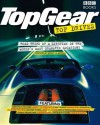 Top Gear Top Drives: Road Trips of a Lifetime in the World's Most Dramatic Locations - Michael Harvey, Jeremy Clarkson