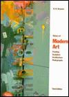 History of Modern Art - Daniel Wheeler