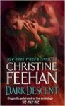Dark Descent - Christine Feehan