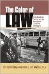 Color of Law - Steve Babson, Dave Riddle, David Elsila