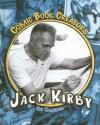 Jack Kirby - Sue L. Hamilton