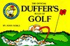 The Official Duffer's Rules of Golf - John Noble