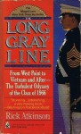 The Long Gray Line (Mass Market) - Rick Atkinson