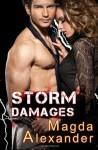 Storm Damages (Storm Damages #1) - Magda Alexander