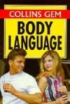 Body Language - David Lambert, Kathleen McDougall, Pavel Kostal