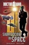 Doctor Who: Book 4 The Underwater War/Terminal of Despair - Richard Dinnick, Steve Lyons