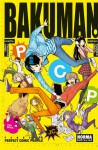 Bakuman: Perfect Comic Profile - Takeshi Obata