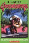 The Abominable Snowman of Pasadena (Goosebumps, #38) - R.L. Stine