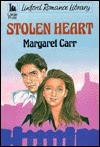 Stolen Heart - Margaret Carr