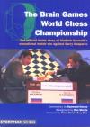 Brain Games World Chess Champ - Raymond D. Keene