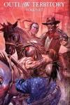 Outlaw Territory, Volume 2 - Michael Woods, Robert Kirkman